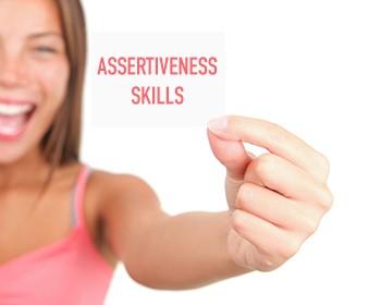 Assertiveness Skills Course - ITEC