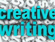 Creative Writing courses by distance learning